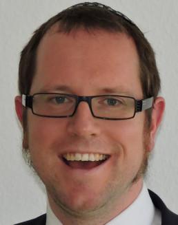 Joel Mertens